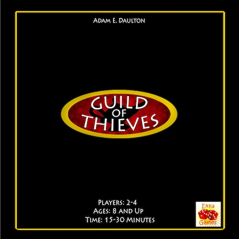Guild Of Thieves Box